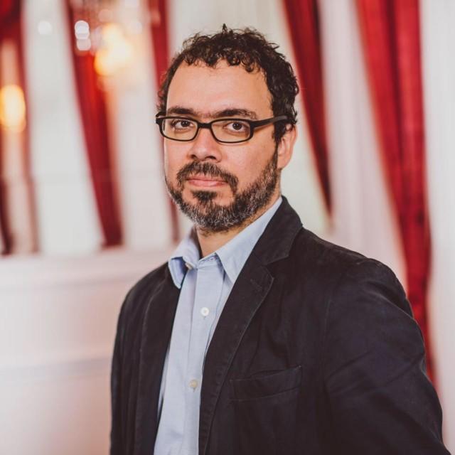 Pedro Abramovay
